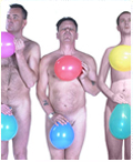 the oddballs - alternative comedy alternative comedians Berkhampstead