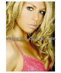 busty blonde stunning model for stag do activitiy in Calne